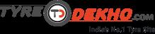 Buy tyres online - Tyredekho